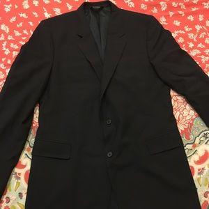 3 men's suit jackets 44XL